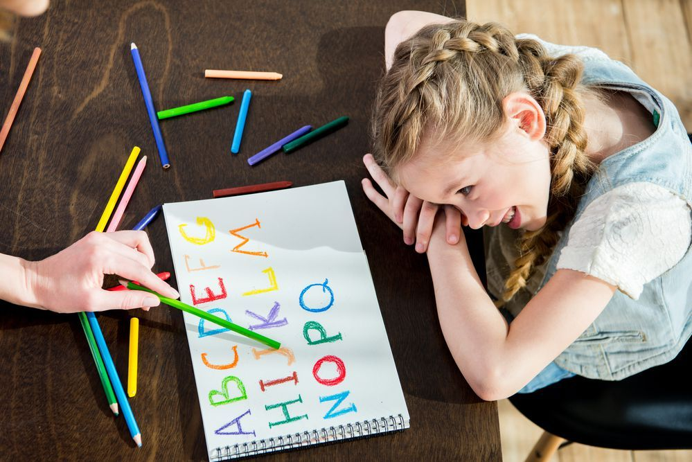 Atividaders para alfabetização inicial.