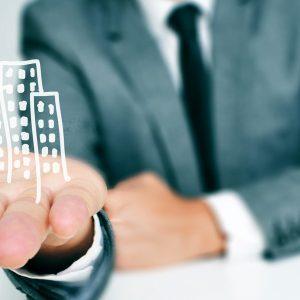 empreendedor imobiliário